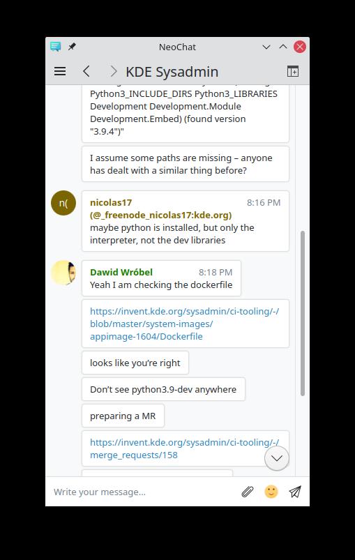 Captura de pantalla de <no value>