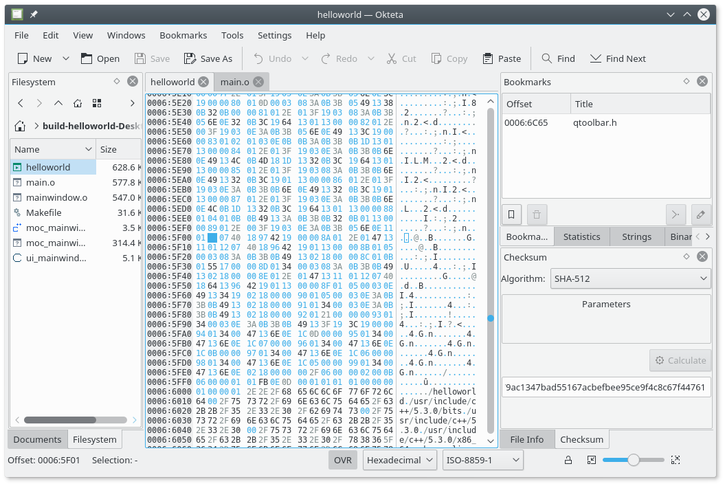 Bless hex editor windows download